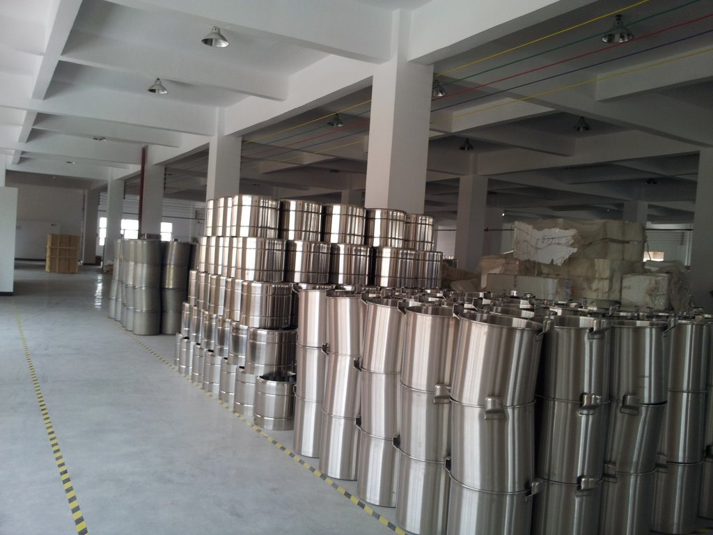 Product Room of Pressuer Cooker