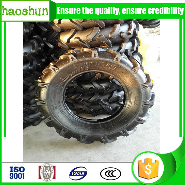 Agriculture tractor wheel 5.00-12