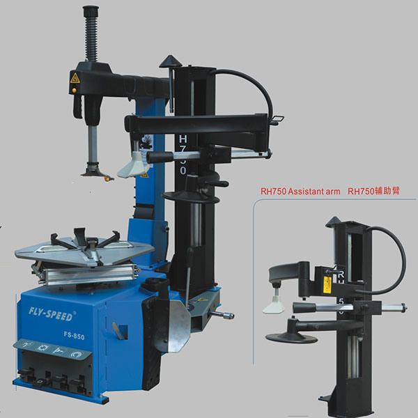garage equipents and machine tools