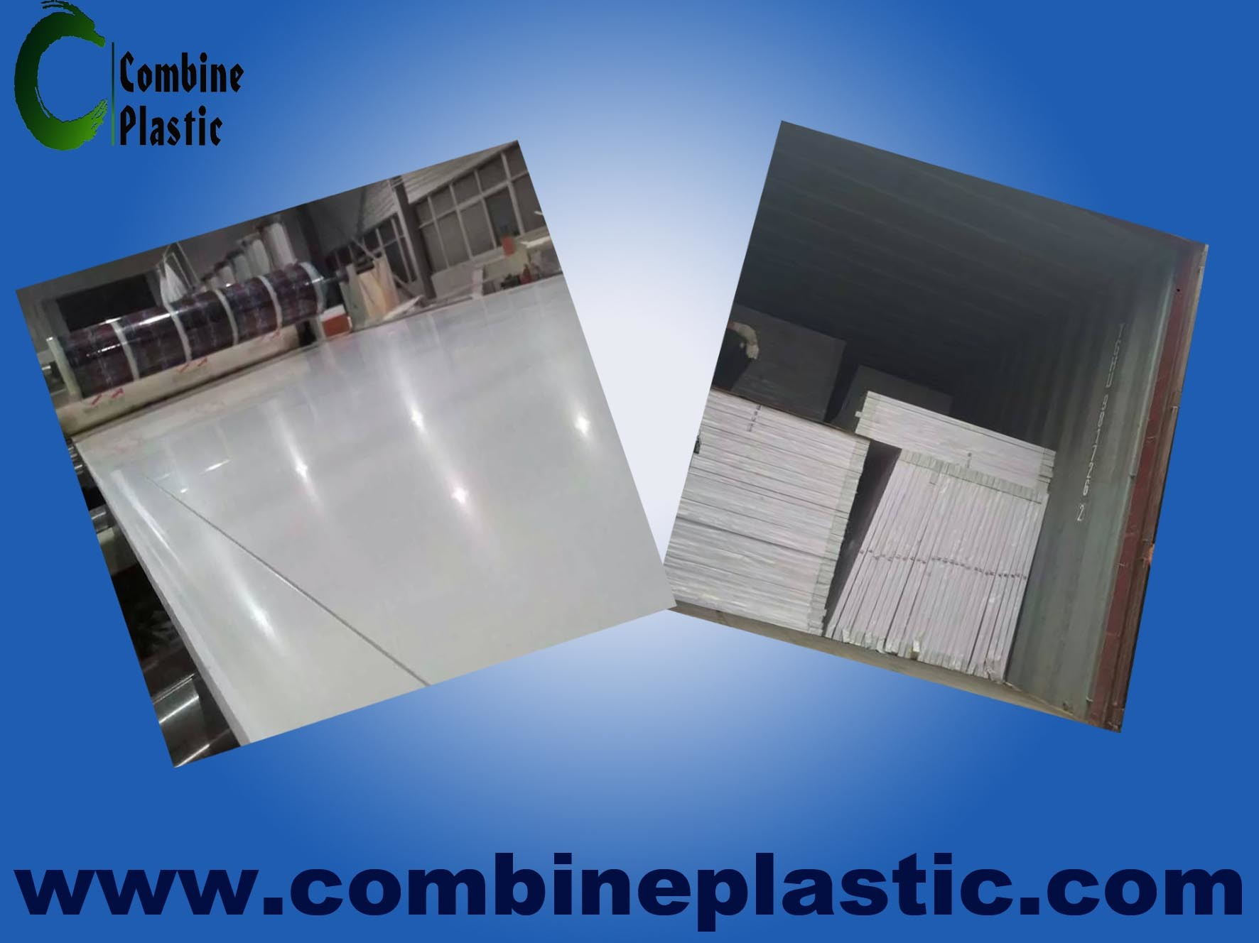No.9th PVC foam board production line will come to combine plastic in May 2016