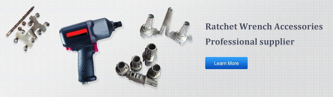 Ratchet Wrench Accessories Professional Supplier