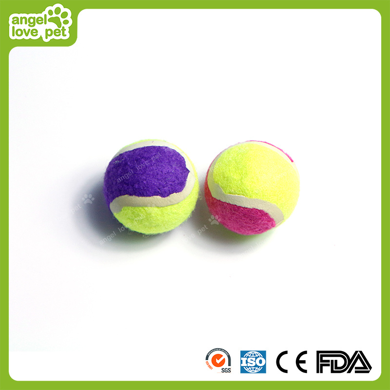 Supply High Quality Dog Tennis Ball Dog Toy, Pet Toy