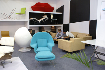 Shanghai Furniture Fair 2009--Pic016#