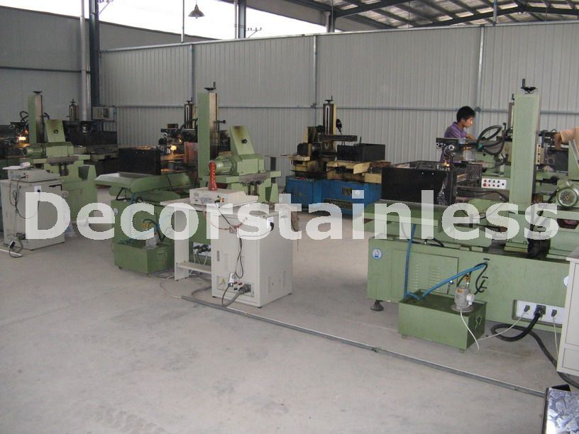 Work Shop of Decorstainless