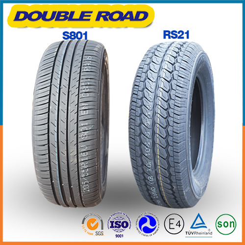 China Radial Car Tires Passenger Car Tyre
