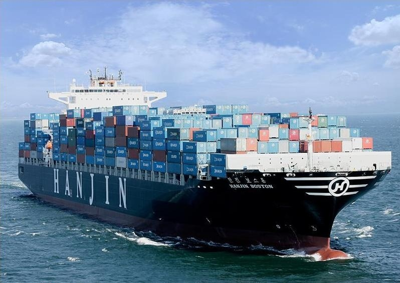 Sea Freight Agencies/Shipping Service From China to Iran/Freight Forwarder  - Compass International Logistics Shenzhen Ltd.
