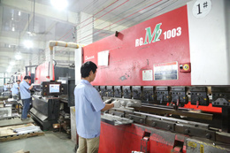 AMADA Bending CNC machine