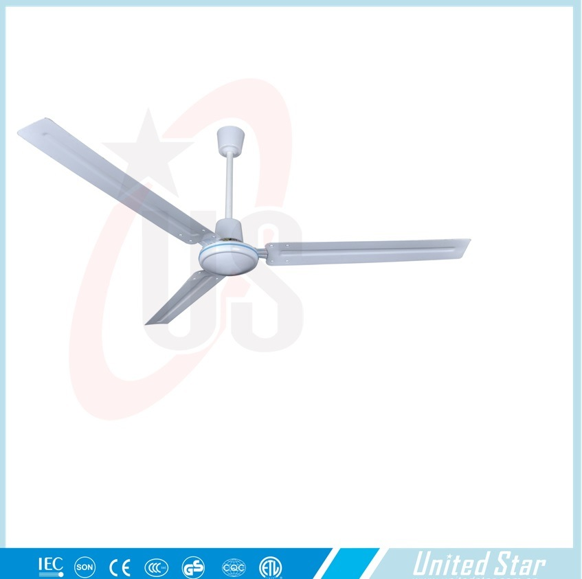 Ceiling Fans with DC Motors.