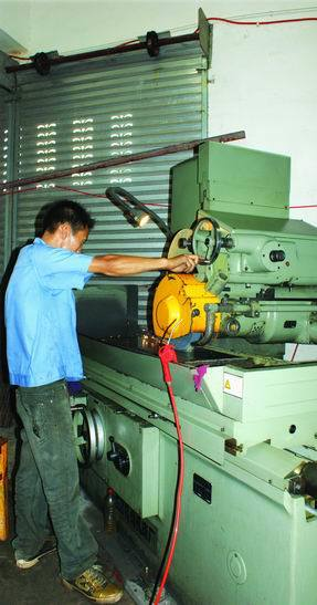 Manufacture Equipment