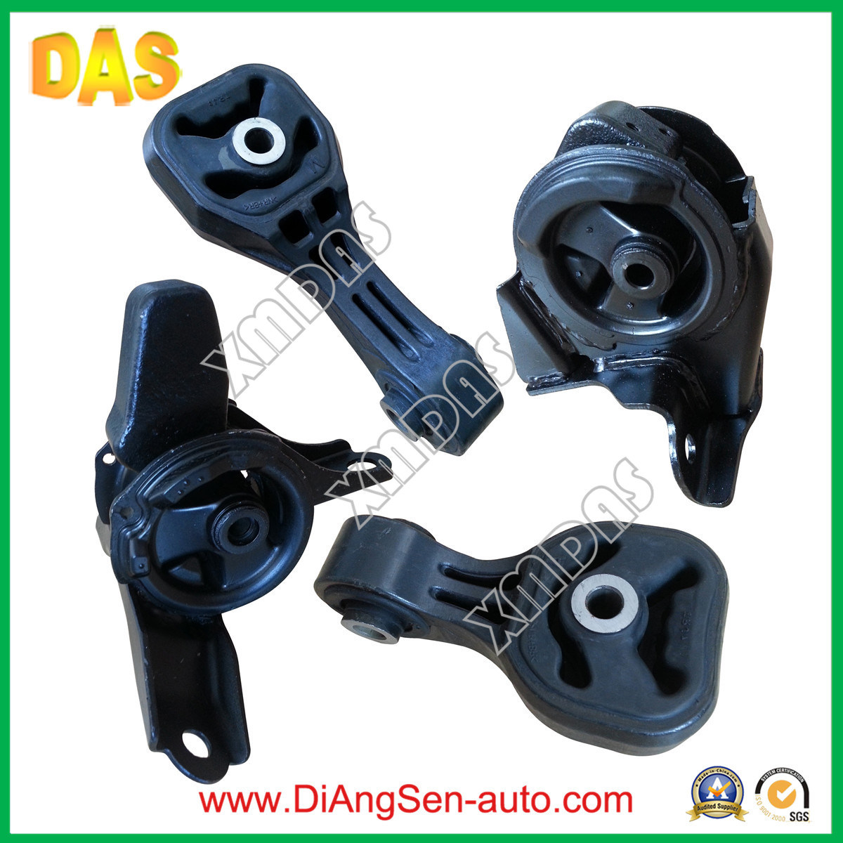 Honda Fit 2012 Engine Mount