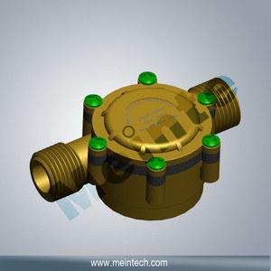 New Micro Hydro Generator is available