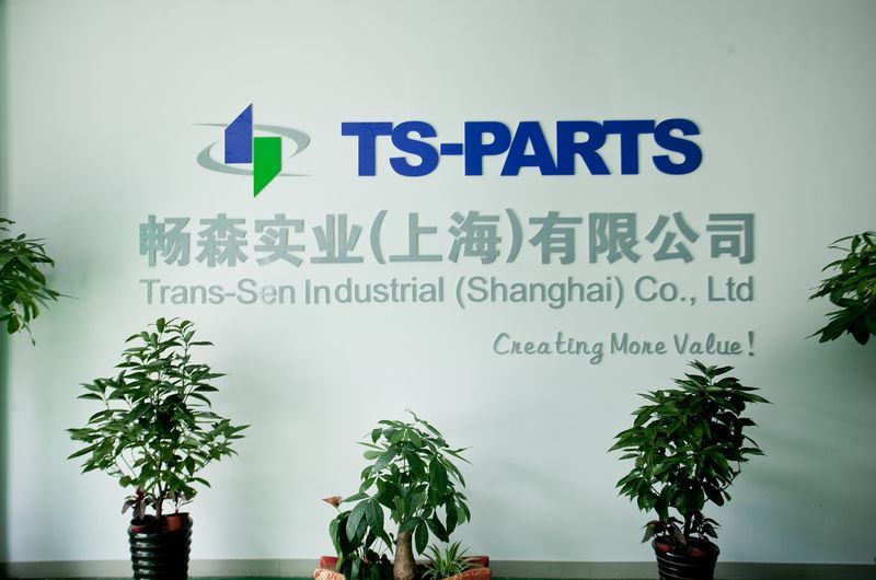 TS-PARTS Industrial