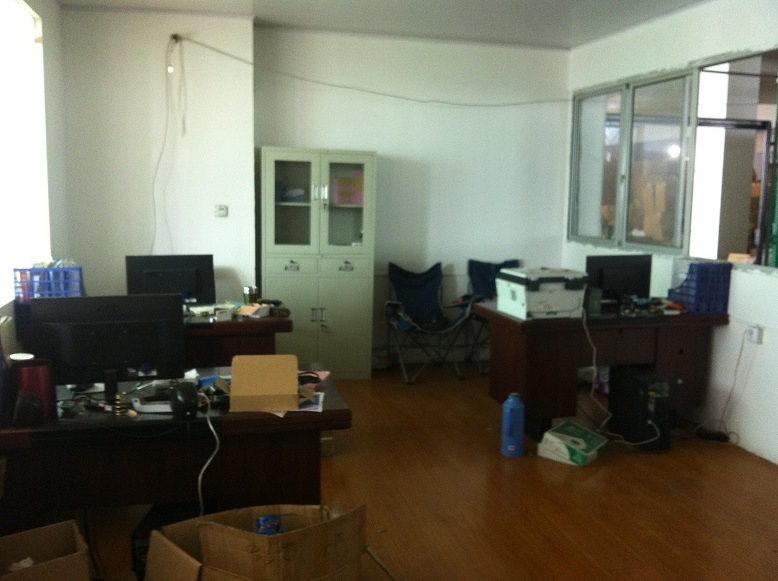 workship office