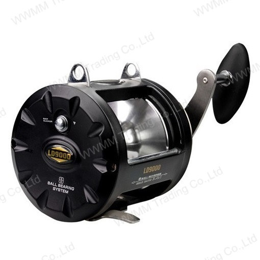 New sea fishing reel is coming!