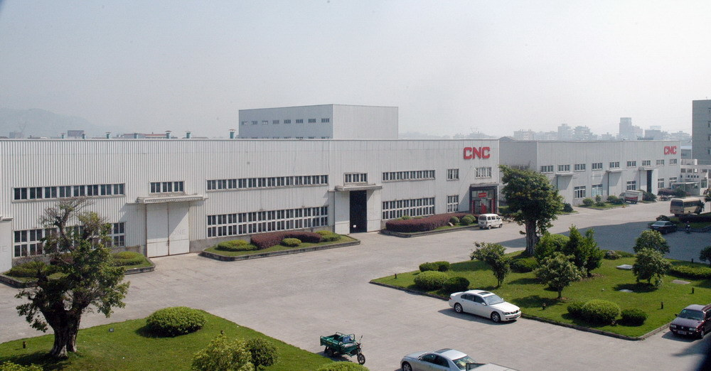 The Aerial View of CNC