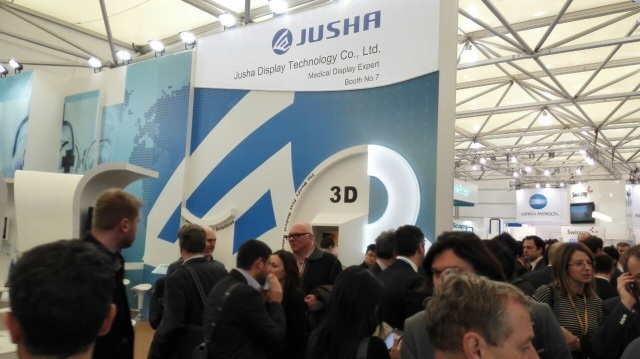 ECR2015-JUSHA Medical
