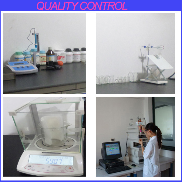 Quality Testing Instrument