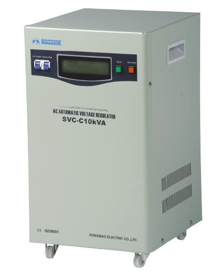 SVC-C10KVA(LCD display, single phase)