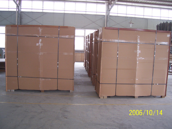 Wooden Door Packing Picture & Wooden Door Packing Picture - Kangton Industry Inc.