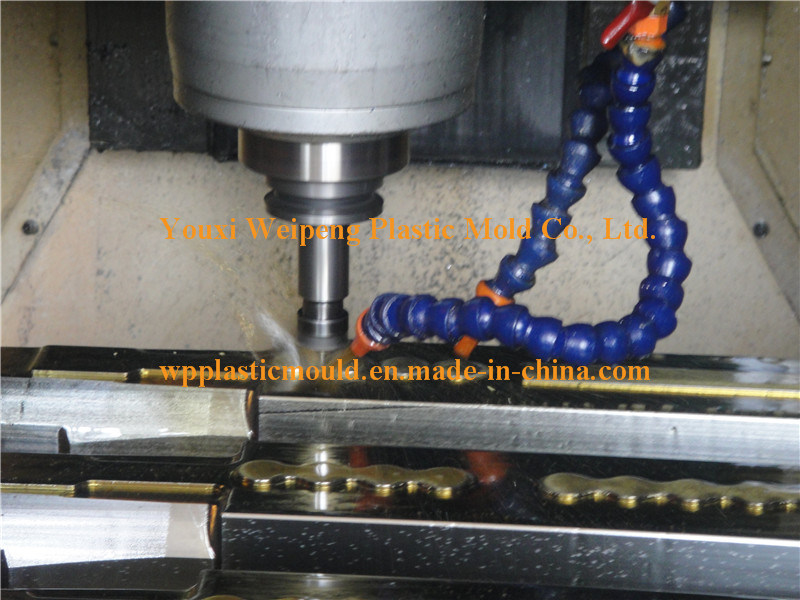 CNC Injection Machine