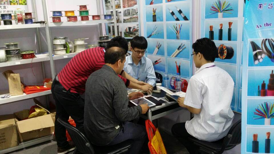 115 Canton Fair [April 15~19, 2014]