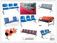 public furniture Airport hospital waiting chair