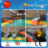 stud and track roll forming machine workshop