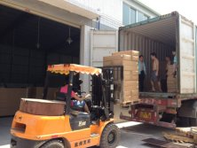 Office Furniture(Container Loading)