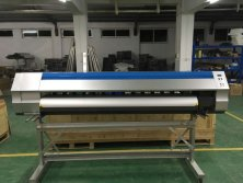 1800mm Competitive Eco Solvent Printer