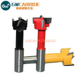 6X70*L/R Specially Wood Working Tools Carbide Dowel Drill