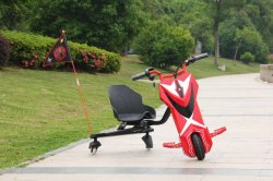 cheapest electric trike with 36 designs