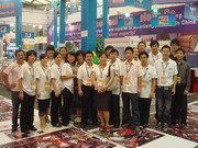 The 16th Shanghai International Advertising, Print,Pack,Paper Expo