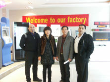 Customers from Israel