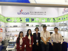 2015 Canton Fair in Guangzhou