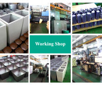 FRP Pot Workshop