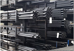 Drill Rod in factory