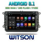 NEW ANDROID 8.1 CAR DVD GPS