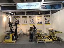 AUTOMECHANIKA IN FRANKFURT DATED SEP, 2018