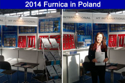 2014 Furnica in Poland