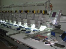 Embroidery Room