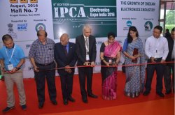 Attend The IPCA