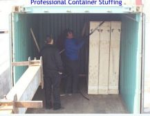 GP Container Loading
