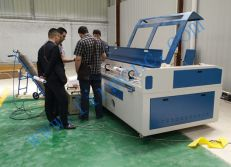 Jinan Firm Laser Machine Safety Guide