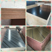 Formwork Plywood Package