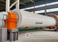3x12m ball mill in Indonesia