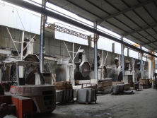 Circular Saw Cutting Machine - Granite & Marble Slab