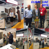 BIG5 EXHIBITION , DUBAI. UAE. 2016