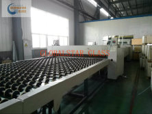 Float glass line - Globalstar Glass