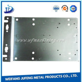 OEM Stainless Steel Sheet Metal Stamping Part