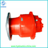 Ms50 Double Speed Hydraulic Motor